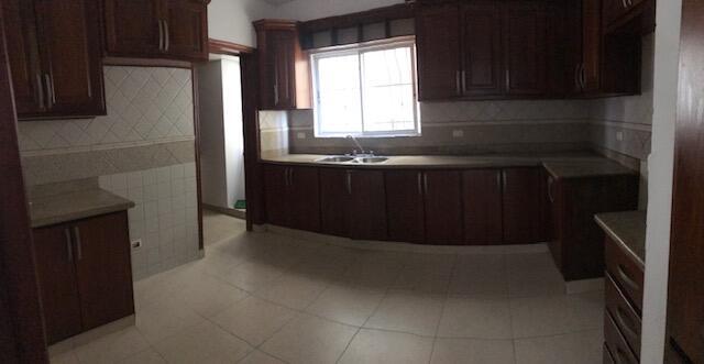 Apartamento Santo Domingo>Distrito Nacional>Bella Vista - Alquiler:1.500 Dolares - codigo: 22-215