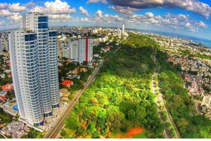 Apartamento Santo Domingo>Distrito Nacional>Bella Vista - Venta:169.000 Dolares - codigo: 22-220