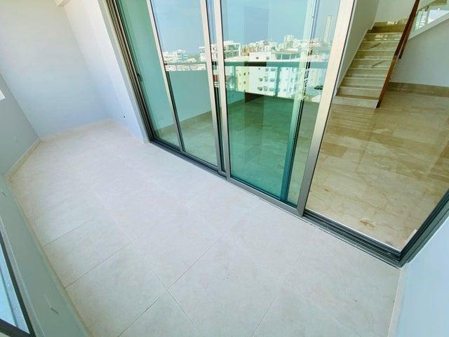 Apartamento Santo Domingo>Distrito Nacional>Mirador Sur - Venta:350.000 Dolares - codigo: 22-228