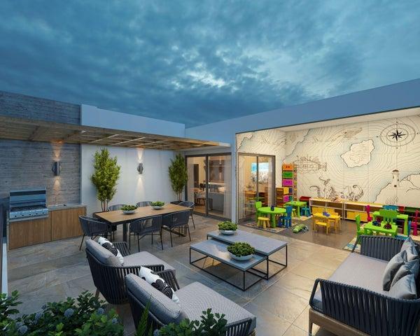 Apartamento Santo Domingo>Distrito Nacional>El Millon - Venta:163.390 Dolares - codigo: 22-230