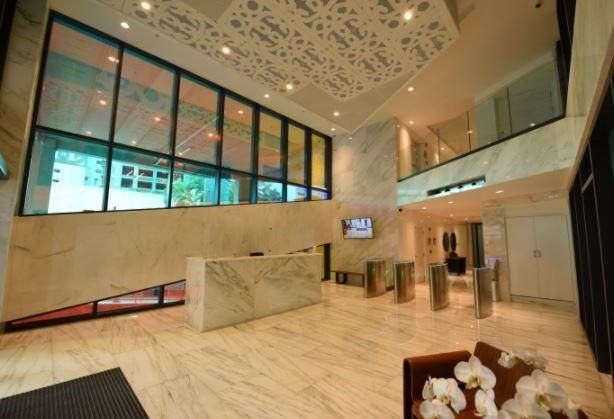 Oficina Santo Domingo>Distrito Nacional>Piantini - Venta:259.100 Dolares - codigo: 22-232