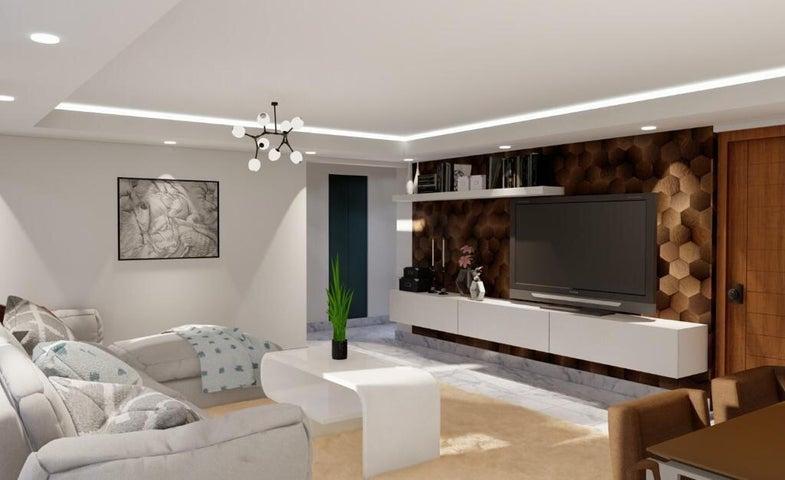 Apartamento San Francisco de Macoris>San Francisco de Macoris>Urbanizacion Neftali - Venta:230.000 Dolares - codigo: 22-238