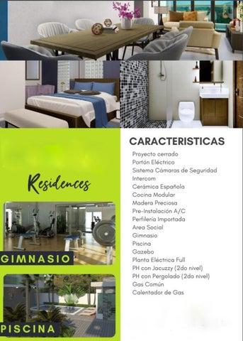 Apartamento San Francisco de Macoris>San Francisco de Macoris>Urbanizacion Neftali - Venta:220.000 Dolares - codigo: 22-240