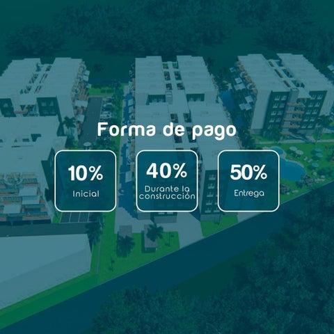 Local Comercial La Altagracia>Punta Cana>Veron-Punta Cana - Venta:34.151 Dolares - codigo: 22-241