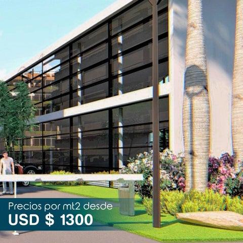 Local Comercial La Altagracia>Punta Cana>Veron-Punta Cana - Venta:90.857 Dolares - codigo: 22-242