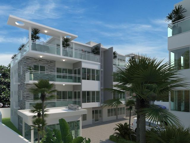 Apartamento San Francisco de Macoris>San Francisco de Macoris>Urbanizacion Neftali - Venta:115.000 Dolares - codigo: 22-243