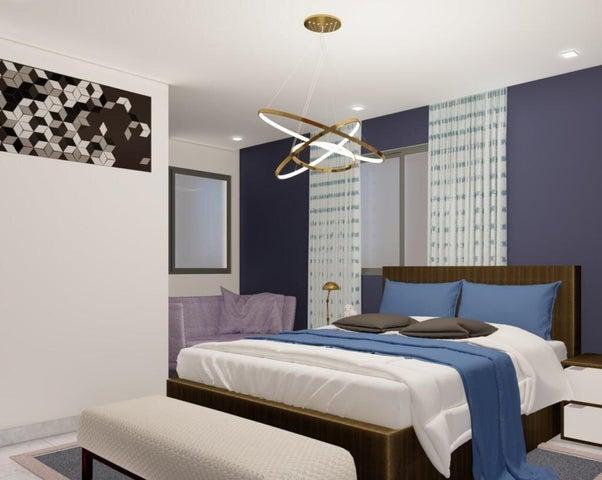 Apartamento San Francisco de Macoris>San Francisco de Macoris>Urbanizacion Neftali - Venta:133.000 Dolares - codigo: 22-247