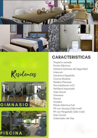 Apartamento San Francisco de Macoris>San Francisco de Macoris>Urbanizacion Neftali - Venta:220.000 Dolares - codigo: 22-248