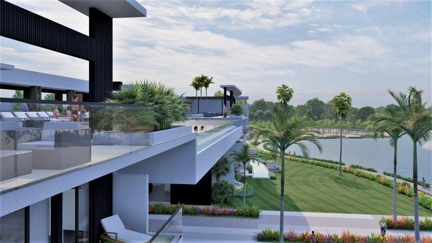 Apartamento La Altagracia>Punta Cana>Bavaro - Venta:61.999 Dolares - codigo: 22-249
