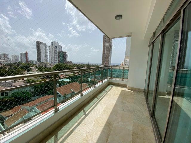 Apartamento Santo Domingo>Distrito Nacional>Los Cacicazgos - Alquiler:2.800 Dolares - codigo: 22-253