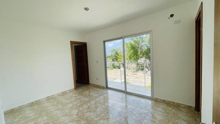 Casa La Altagracia>Punta Cana>Punta Cana - Venta:115.000 Dolares - codigo: 22-265