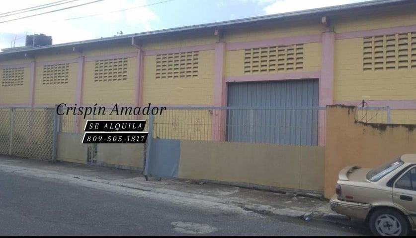 Local Comercial Santo Domingo>Santo domingo Este>Los Tres Ojos - Venta:3.200 Dolares - codigo: 22-275