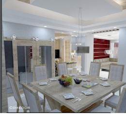 Apartamento Santo Domingo>Santo domingo Este>Alma Rosa I - Venta:206.000 Pesos - codigo: 22-276