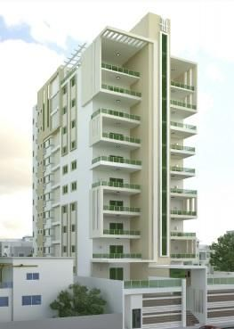 Apartamento Santo Domingo>Santo domingo Este>Alma Rosa I - Venta:440.000 Pesos - codigo: 22-277