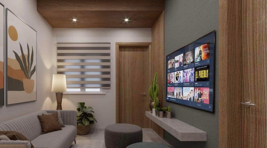 Apartamento Santo Domingo>Distrito Nacional>Zona Universitaria - Venta:168.000 Dolares - codigo: 22-280