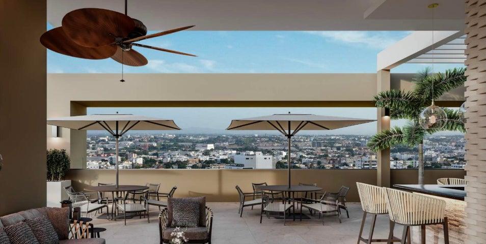 Apartamento Santo Domingo>Distrito Nacional>Zona Universitaria - Venta:187.000 Dolares - codigo: 22-281