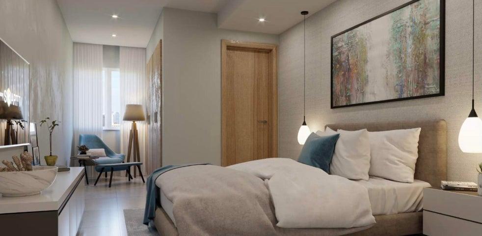 Apartamento Santo Domingo>Distrito Nacional>Zona Universitaria - Venta:150.000 Dolares - codigo: 22-283