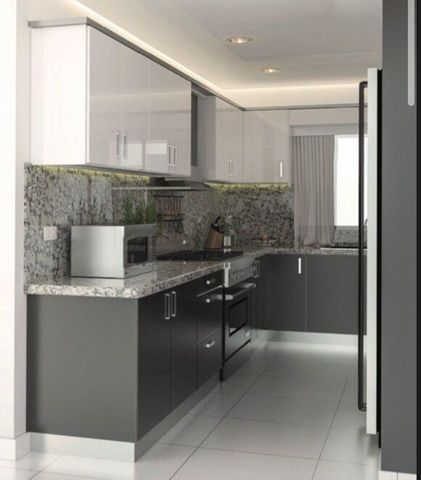Apartamento Santo Domingo>Distrito Nacional>Urbanizacion Real - Venta:223.600 Dolares - codigo: 22-296