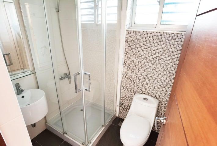 Apartamento Santo Domingo>Distrito Nacional>Mirador Norte - Venta:189.000 Dolares - codigo: 22-292