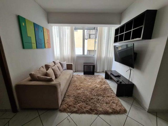 Apartamento Santo Domingo>Distrito Nacional>Evaristo Morales - Venta:250.000 Dolares - codigo: 22-310