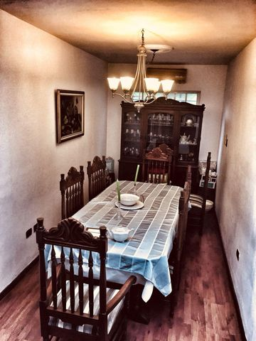 Casa Santo Domingo>Distrito Nacional>Viejo Arroyo Hondo - Venta:298.000 Dolares - codigo: 22-326