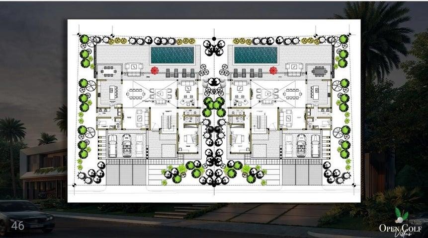 Casa La Altagracia>Punta Cana>Cap Cana - Venta:780.000 Dolares - codigo: 22-331