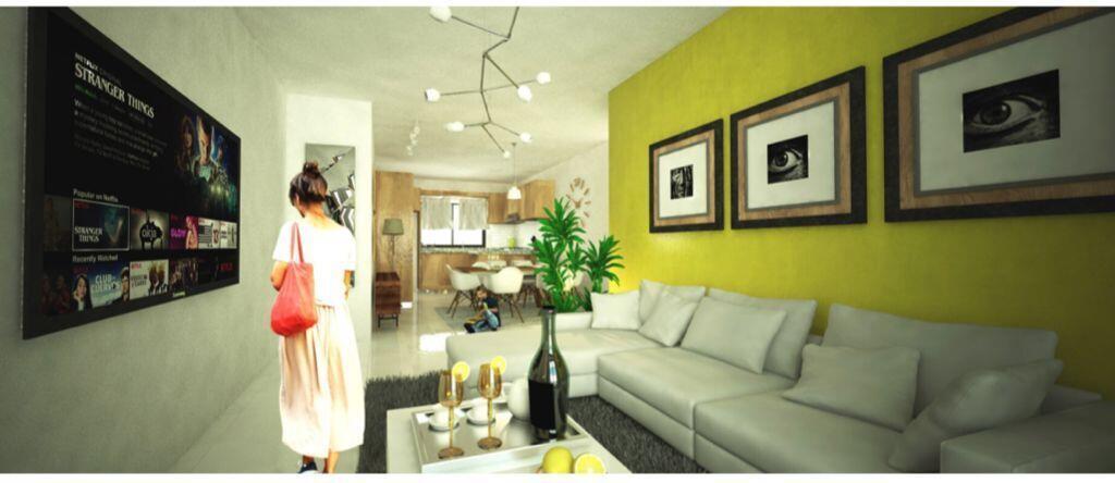 Apartamento Santo Domingo>Santo domingo Este>Isabelita - Venta:89.990 Dolares - codigo: 22-333