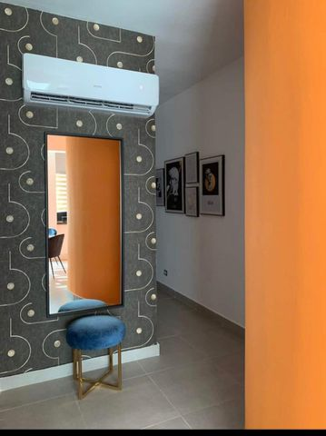Apartamento Santo Domingo>Distrito Nacional>Piantini - Venta:160.000 Dolares - codigo: 22-334
