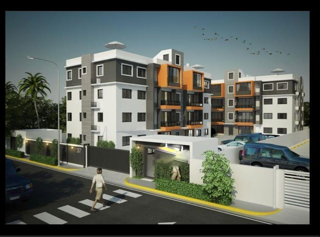 Apartamento Santo Domingo>Santo domingo Este>Isabelita - Venta:78.900 Dolares - codigo: 22-337