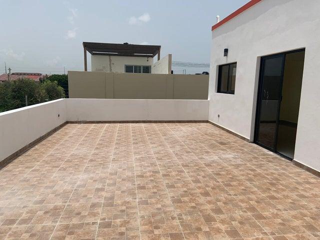 Apartamento Santo Domingo>Santo domingo Este>Ozama - Venta:140.000 Dolares - codigo: 22-341