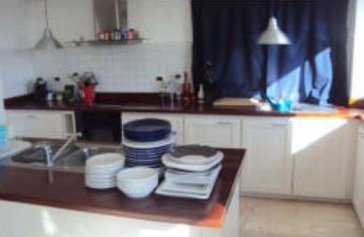 Apartamento Santo Domingo>Distrito Nacional>Gazcue - Alquiler:2.000 Dolares - codigo: 22-343