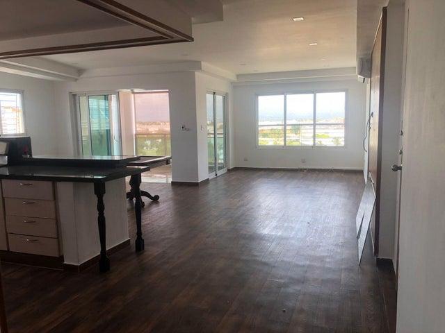 Apartamento Santo Domingo>Distrito Nacional>Renacimiento - Venta:216.000 Dolares - codigo: 22-347