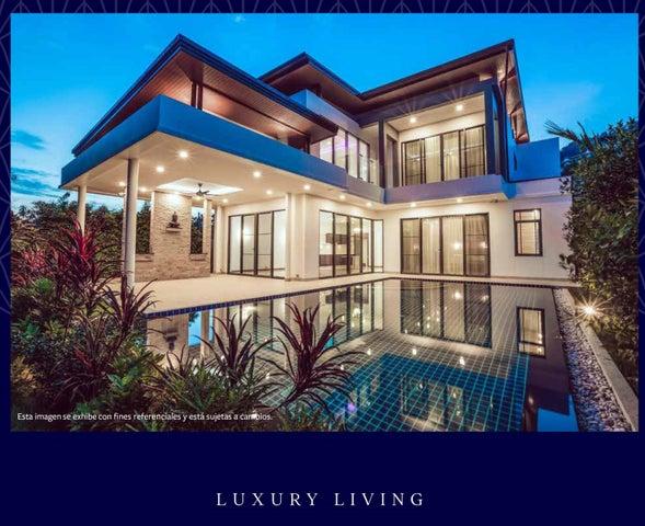 Casa La Altagracia>Punta Cana>Punta Cana - Venta:600.000 Dolares - codigo: 22-348