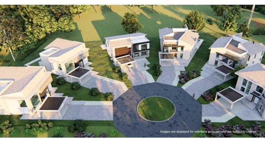 Casa La Altagracia>Punta Cana>Punta Cana - Venta:610.000 Dolares - codigo: 22-350