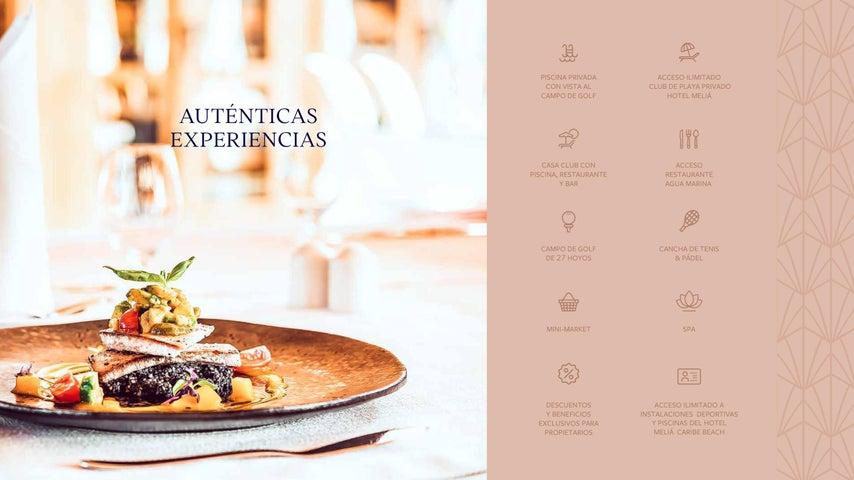 Casa La Altagracia>Punta Cana>Punta Cana - Venta:575.000 Dolares - codigo: 22-353