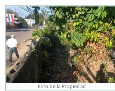 Terreno Santo Domingo>Santo Domingo Norte>Villa Mella - Venta:475.000 Dolares - codigo: 22-355