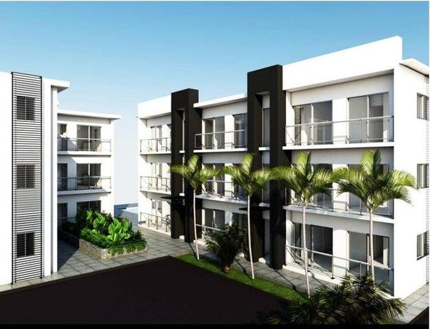 Apartamento La Altagracia>Punta Cana>Bavaro - Venta:67.260 Dolares - codigo: 22-362