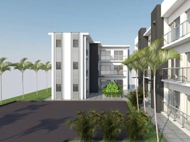 Apartamento La Altagracia>Punta Cana>Bavaro - Venta:83.362 Dolares - codigo: 22-361