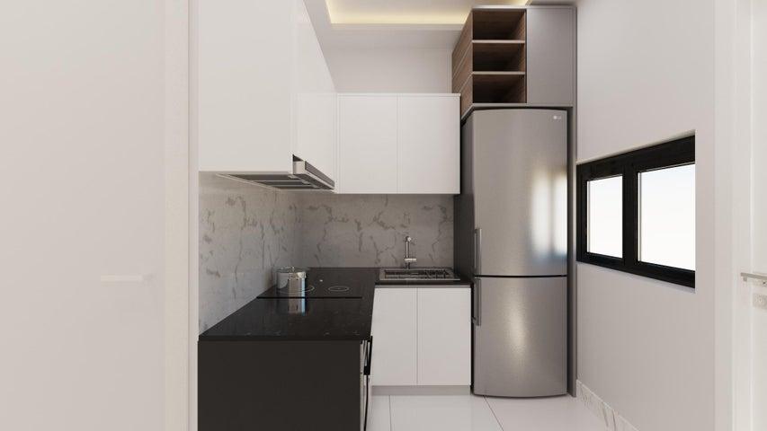 Apartamento La Altagracia>Punta Cana>Bavaro - Venta:126.499 Dolares - codigo: 22-356