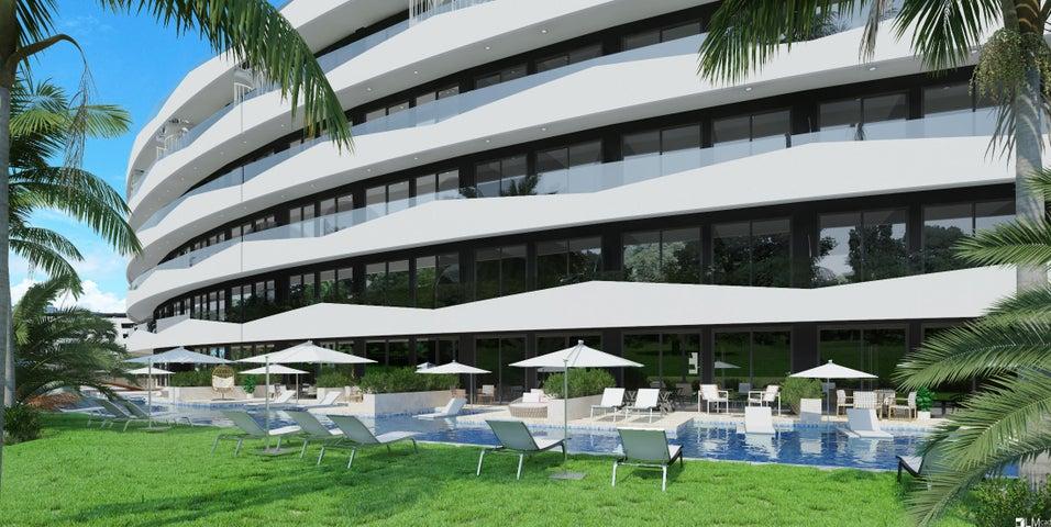 Apartamento La Altagracia>Punta Cana>Bavaro - Venta:187.275 Dolares - codigo: 22-358