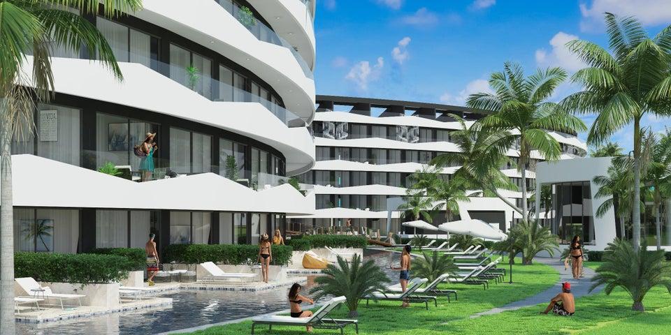 Apartamento La Altagracia>Punta Cana>Bavaro - Venta:204.999 Dolares - codigo: 22-359