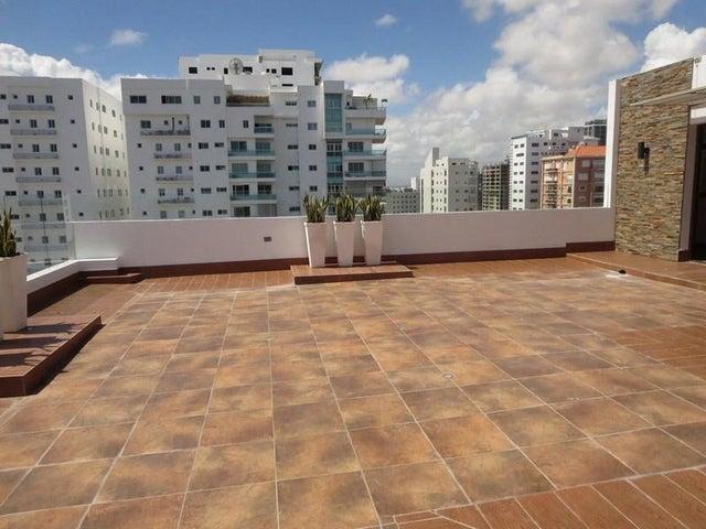 Apartamento Santo Domingo>Distrito Nacional>Piantini - Alquiler:950 Dolares - codigo: 22-363