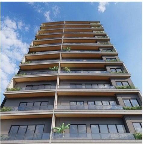 Apartamento Santo Domingo>Distrito Nacional>Piantini - Venta:168.000 Dolares - codigo: 22-368