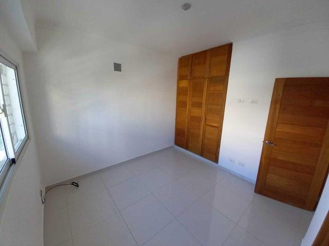 Apartamento Santo Domingo>Distrito Nacional>Evaristo Morales - Alquiler:950 Dolares - codigo: 22-378