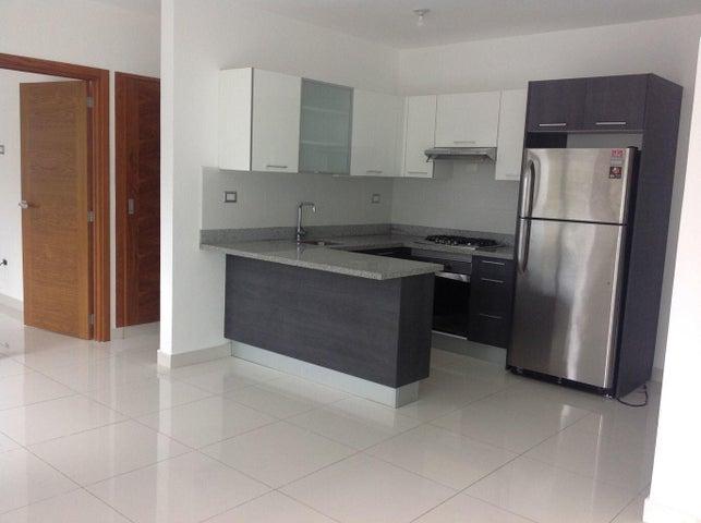 Apartamento Santo Domingo>Distrito Nacional>Gazcue - Alquiler:750 Dolares - codigo: 22-380