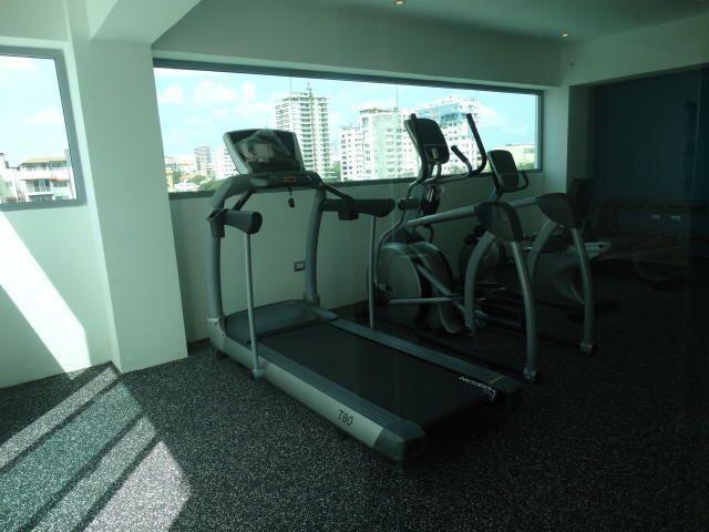 Apartamento Santo Domingo>Distrito Nacional>Gazcue - Venta:115.000 Dolares - codigo: 22-381