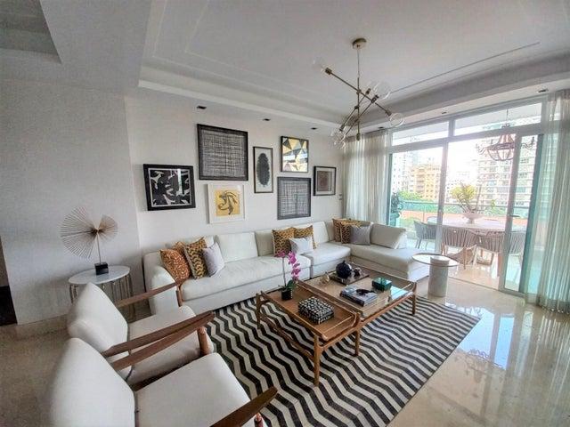 Apartamento Santo Domingo>Distrito Nacional>Piantini - Alquiler:4.500 Dolares - codigo: 21-2787