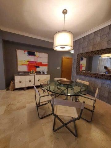 Apartamento Santo Domingo>Distrito Nacional>Naco - Alquiler:1.800 Dolares - codigo: 22-386