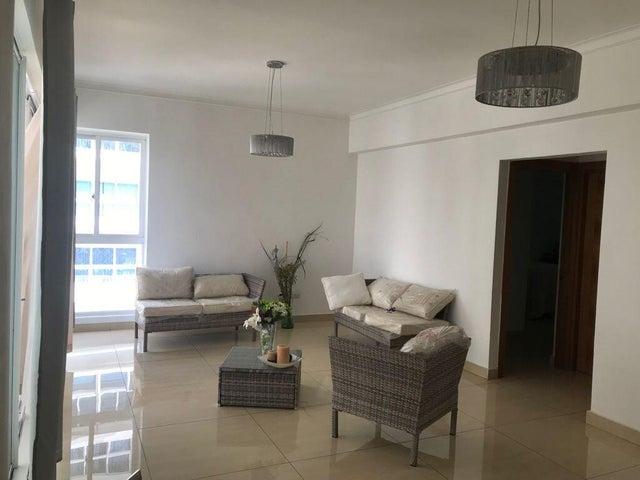 Apartamento Santo Domingo>Distrito Nacional>Naco - Venta:170.000 Dolares - codigo: 22-387