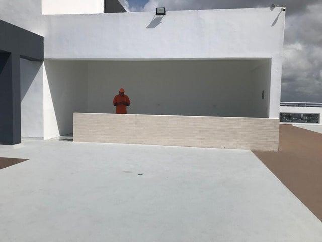 Apartamento Santo Domingo>Distrito Nacional>Piantini - Venta:155.000 Dolares - codigo: 22-395